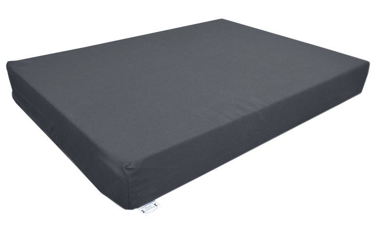 Cojin asiento para sofa exterior 10 x 120 x 80 cm for Cojin para sofa exterior